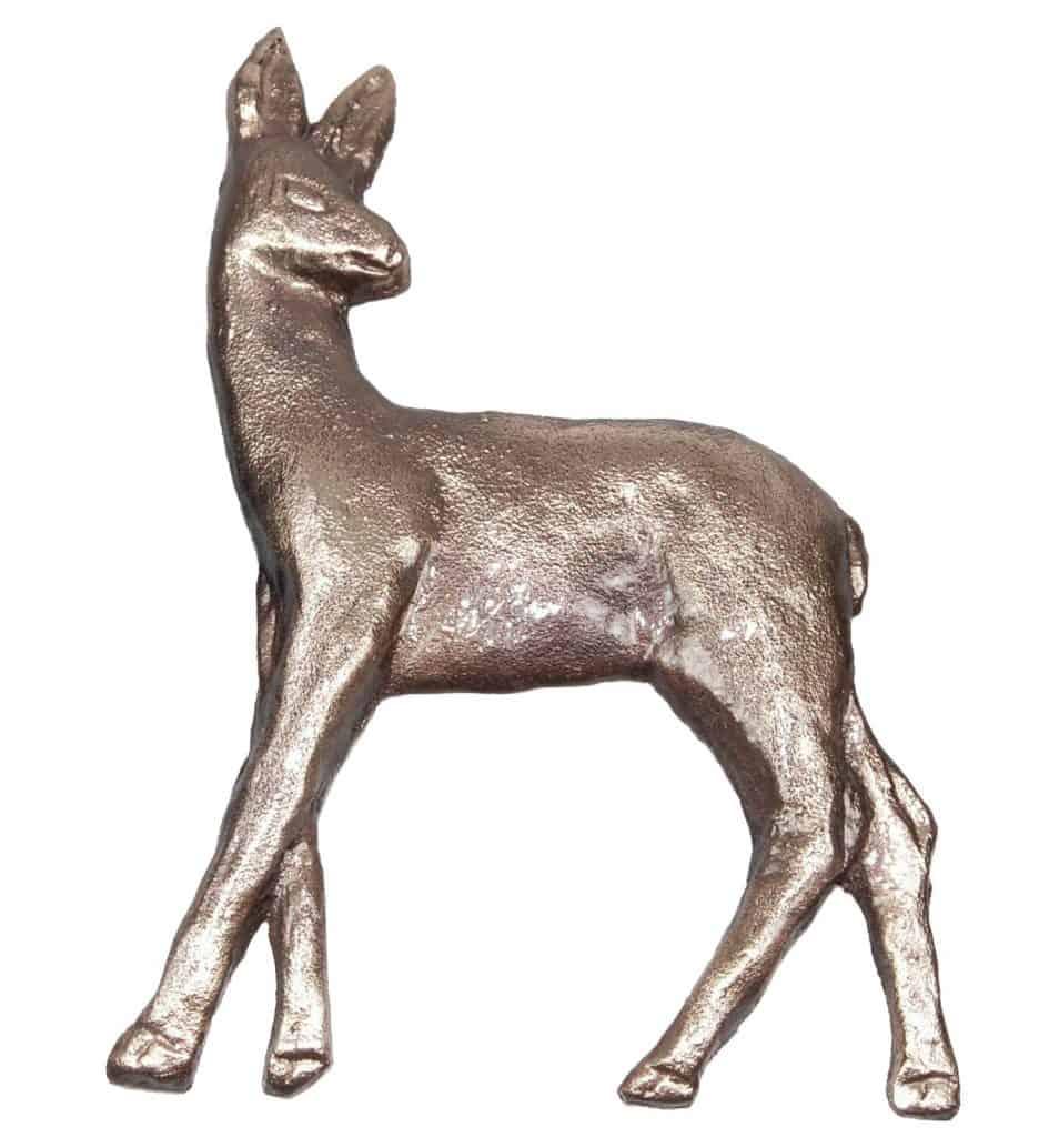 Pronssikoristeet - Eläin aiheiset